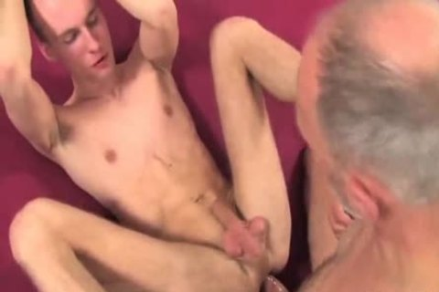 dirty chap brutally poked hard by daddy